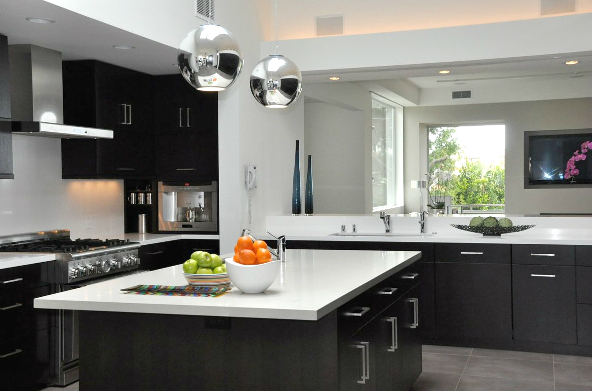 custom kitchen cabinets in Kitchener