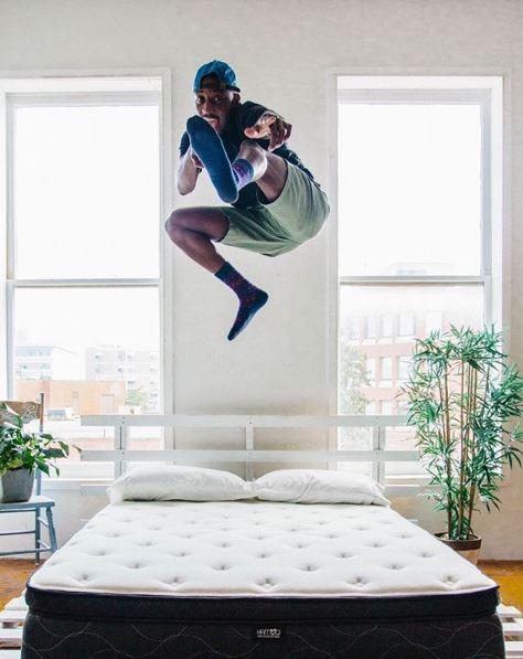 hamuq mattress vs